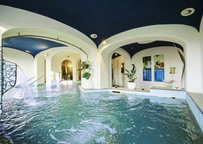 Insel Ischia Italien spa und wellness