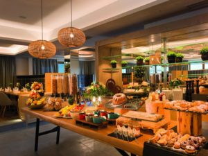 7 Tage Wellnessurlaub im Hotel Oberforsthof in Österreich Restaurant