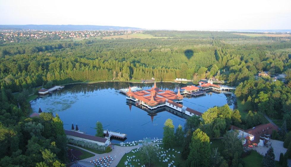15 Tage Verwöhn-Reise im 4* Superior Hotel Europa Fit  - Vitaliamo Reisen