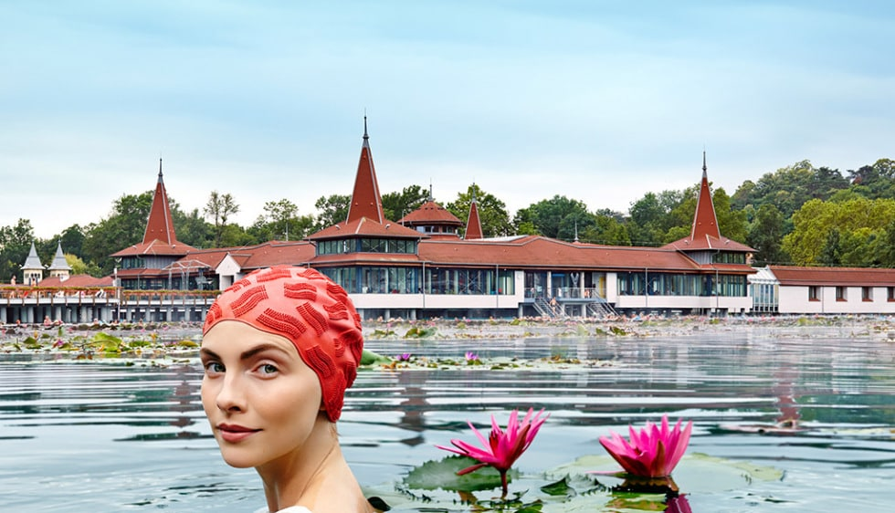 15 Tage Danubius Health Spa Resort Aqua - Vitaliamo Reisen