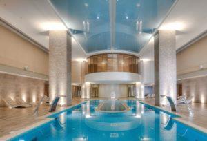 Urlaub an der Griechische Ägäis Spa und Wellness