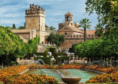 hoehepunkte andalusien reise spanien3