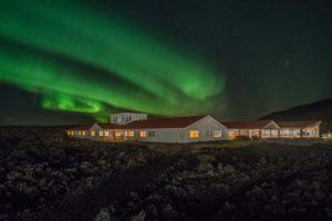 Island mit Blauer Lagune - Hotel