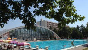Kur- & Wellnessurlaub in Hajdúszoboszló Hotel