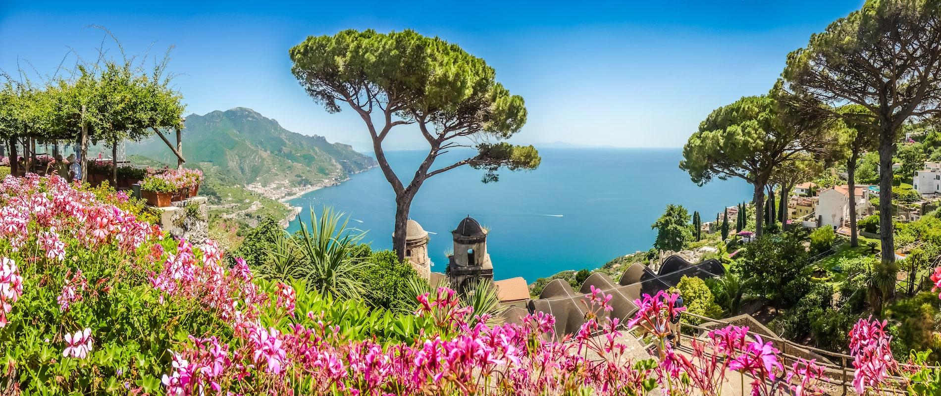 Reisen und Urlaub - Vitaliamo-Reisen