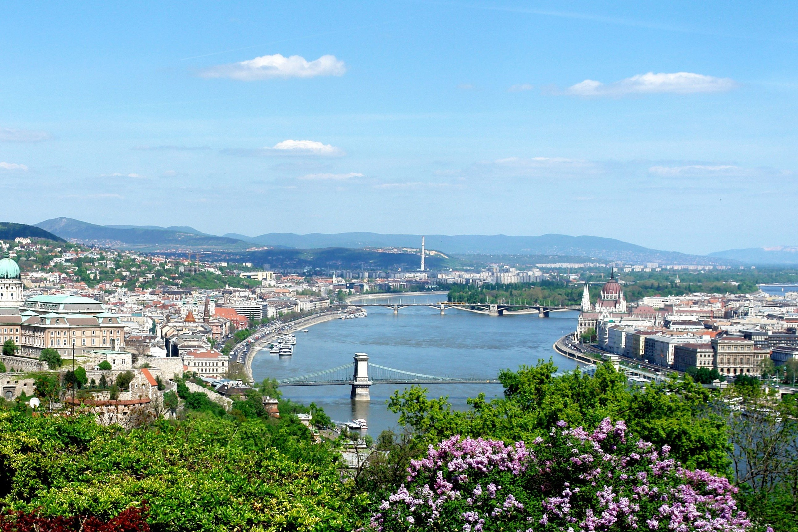 Kur- und Wellnessreise Budapest -Vitaliamo Reisen