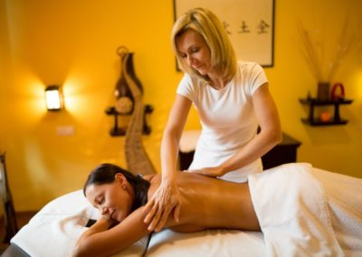 Hotel Karos Spa Massage