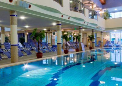 Hotel Karos Spa Pool