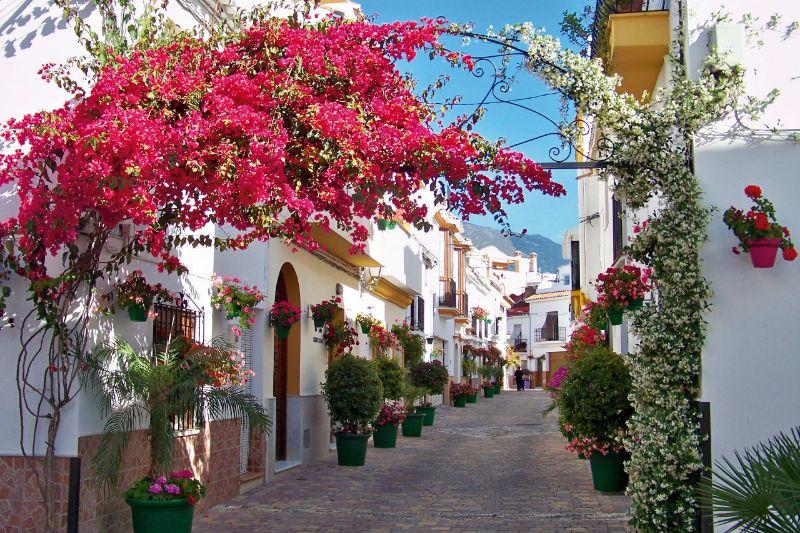 Höhepunkte Andalusiens Spanien Vitaliamo Reisen