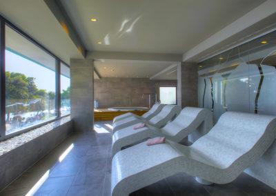 Hotel Pinija Relaxzone