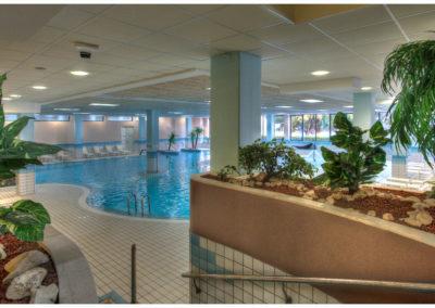 Hotel Pinija Swimmingpool