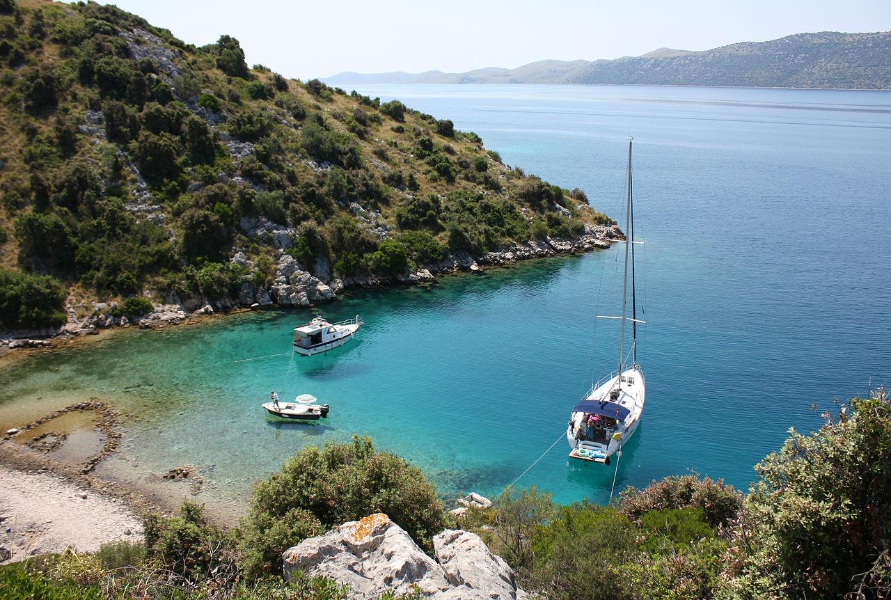 8 Wohlfühltage in Dalmatien - Vitaliamo Reisen