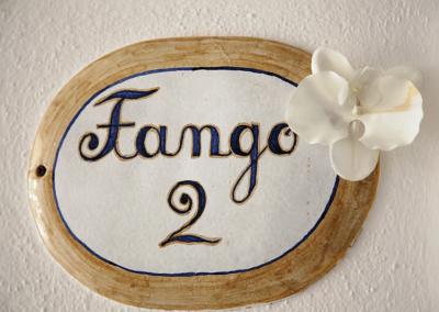 Fango Hotel Paradiso Terme