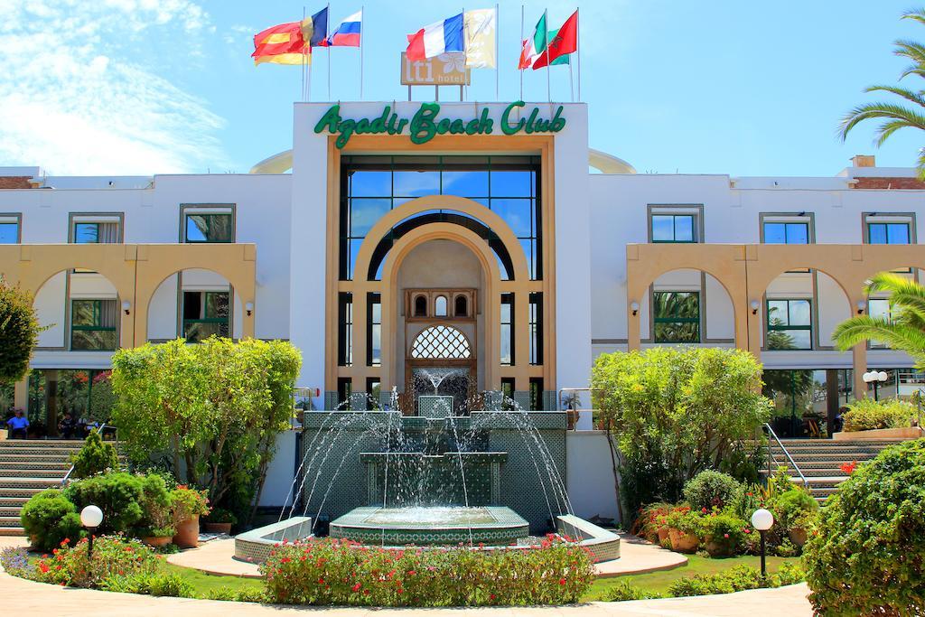 8 Tage Erholung am Atlantik im 4* lti Agadir Beach Club Hotel in Marokko - Vitaliamo-Reisen