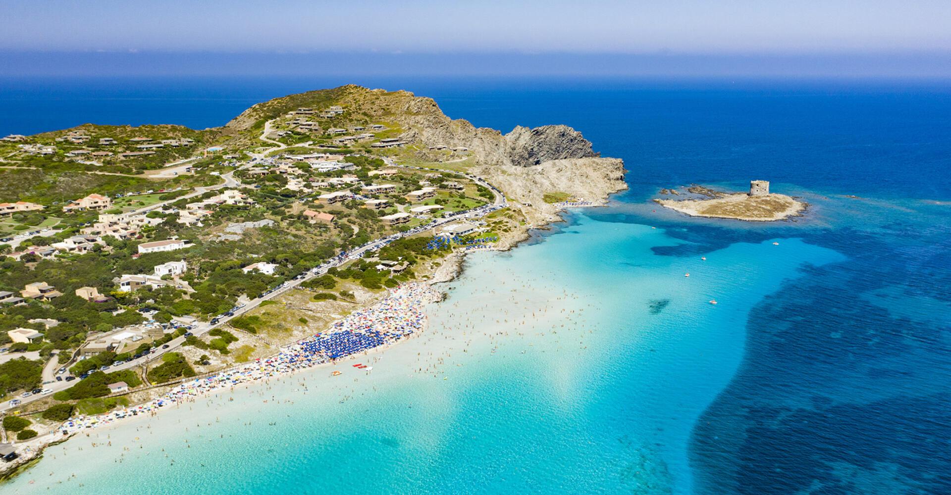 8 Tage Sonneninsel Ischia im Hotel Tritone Resort & Spa - Vitaliamo